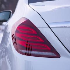 Mercedes S klasa Pakiet Hybryda King