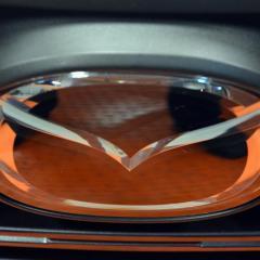 Mazda CX5 Pakiet King + Folie PPF LLumar