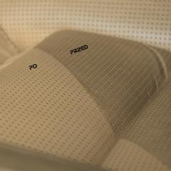 Volvo XC60 - czyszczenie oraz ceramiczna ochrona skór
