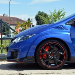 Honda Civic Type R Folie ochronne Pakiet King