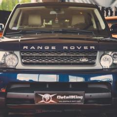 Range Rover - pakiet Mohs+ indywidual