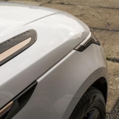 Range Rover Velar folie ochronne + powłoki ceramiczne