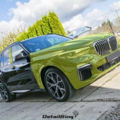BMW X5M 50d